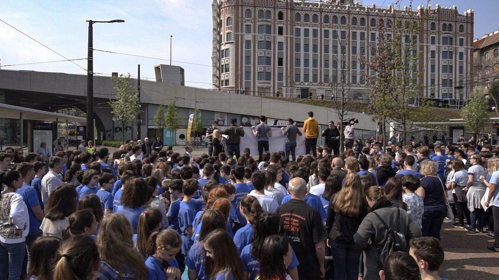 ADY Flashmob