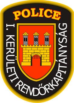 Rendőrség I. kerület